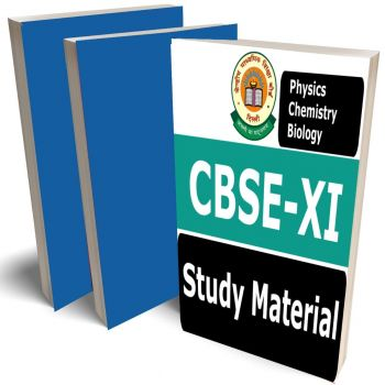 CBSE-XI Toppers Complete Study Material, Handwritten Notes by Top-Faculty KOTA ( Physics, Chemistry, Biology)