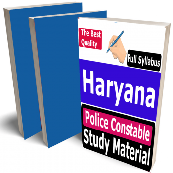 Haryana Police Constable Study Material (Topic-wise), Buy Full Syllabus Covered Best Handwritten Toppers Notes (HSSC)