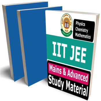 JEE Mains & Advance Toppers Complete Study Material, Buy Full Syllabus Covered Books (The Best Handwritten Notes by Top-Faculty)