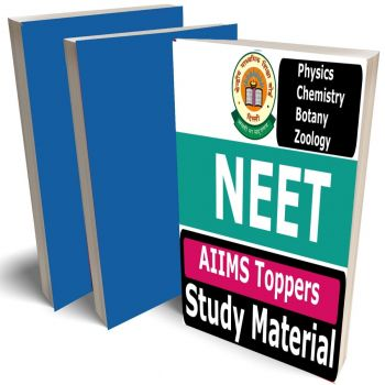 NEET Toppers Complete Study Material, Buy Full Syllabus Covered Books, The Best Handwritten Notes by Top-Faculty KOTA )( Physics, Chemistry, Biology)