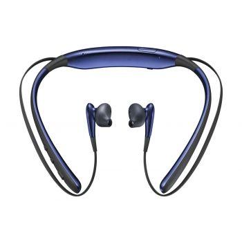 Samsung Level U Bluetooth Neckband Stereo Headset  (Blue, In-Ear)