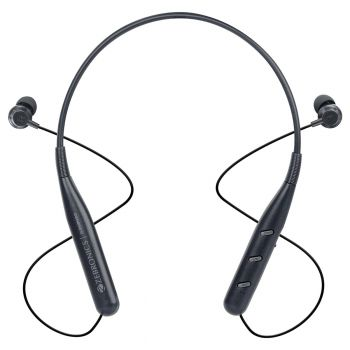 Zebronics Zeb-Symphony Wireless Bluetooth Earphone with Mic and Voice Assistant Headset