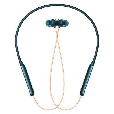 OPPO ENCO M31 Wireless Bluetooth Headset In-Ear Earphones with Mic (Green)